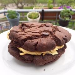 whoopie cookie