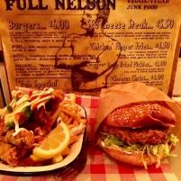 The Full Nelson