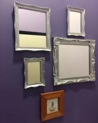 hair mirrors