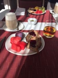 36 euro hotel breakfast