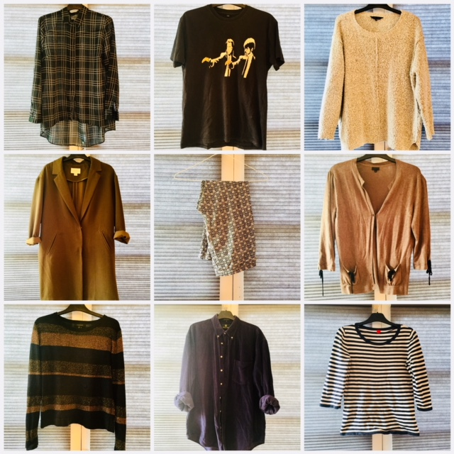 509df6fc8d6 Autumn thrift haul. Buying your clothes from charity shops (or thrift  stores to my fellow North American friends) has many benefits
